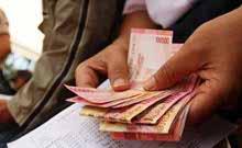 Akhirnya Gaji PNS 2013 Naik Sampai 10%