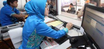 Lowongan Petugas Loket Stasiun KAI