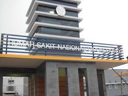 Lowongan Rumah Sakit Nasional Diponegoro