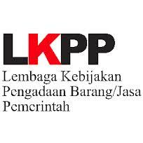 Lowongan Non CPNS LKPP Biro Perencanaan, Organisasi dan Tata Laksana