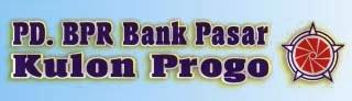 Lowongan BPR Bank Pasar Kulon Progo