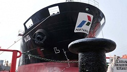PT Pertamina Mendapat Tambahan 2 Tanker Produksi PT PAL