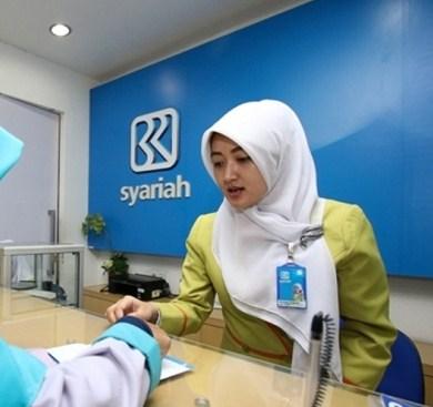 BRI Syariah OK 5