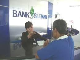 Lowongan PD BPR Bank Sleman