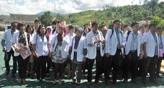 Formasi CPNS Dokter PTT Masih Banyak Dibutuhkan Pemerintah Daerah