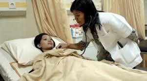 Sebanyak 26 Dokter PTT Menjadi CPNS Tanpa Tes