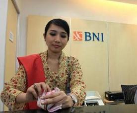 Lowongan Bank BNI Serang