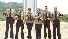 Pengumuman Pendaftaran Praja IPDN
