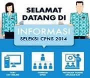 Hati – Hati.. Info Palsu Penerimaan CPNS 2015 Menggunakan Data Formasi CPNS 2014
