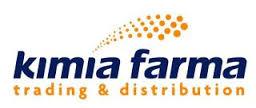 Lowongan PT Kimia Farma Trading & Distribution