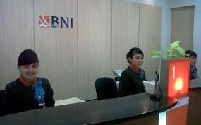 Lowongan BNI