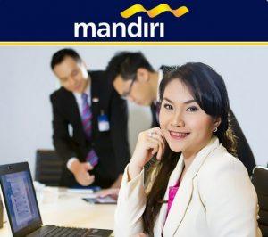 Lowongan Bank Mandiri Jawa Tengah