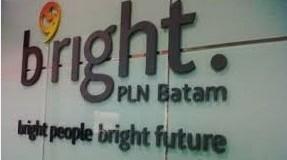 Lowongan PT Pelayanan Listrik Nasional Batam (PLN Batam)