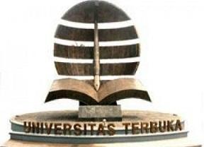 Universitas Terbuka 2