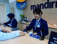 Lowongan ODP Bank Mandiri