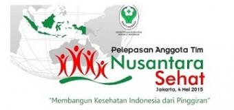 Lowongan Program Nusantara Sehat Kemenkes