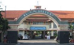 Lowongan Pegawai Non PNS RSUD DR Soetomo