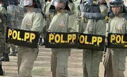 Lowongan Satpol PP Pemkab Rohil