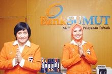 Lowongan PT. Bank Sumut
