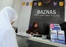 Lowongan Baznas – Badan Amil Zakat Nasional