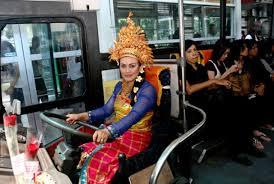 Lowongan PT Transportasi Jakarta