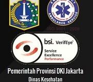 Lowongan Non CPNS AGD DinKes DKI Jakarta