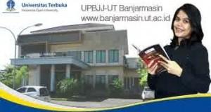 Lowongan Universitas Terbuka UPBJJ Banjarmasin