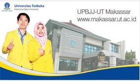UPBJJ Makassar