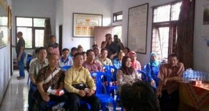 Lowongan Fasilitator Kabupaten & Kecamatan Kawasan Perdesaan Kementerian Desa