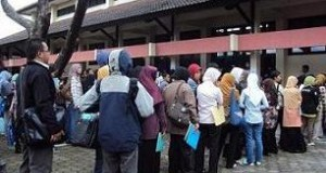Tahun 2016 Rekrutmen CPNS Daerah Diminta Ditunda
