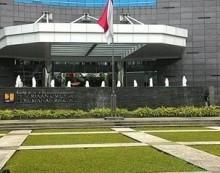 Lowongan CPNS PU – Kementerian Pekerjaan Umum dan Perumahan Rakyat
