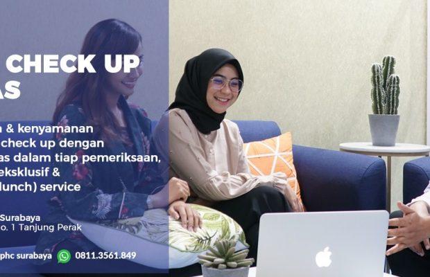 Lowongan RS PHC Surabaya