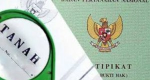 Lowongan BPN Provinsi Kalimantan Timur