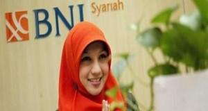 Lowongan Bank BNI Syariah KC Kediri