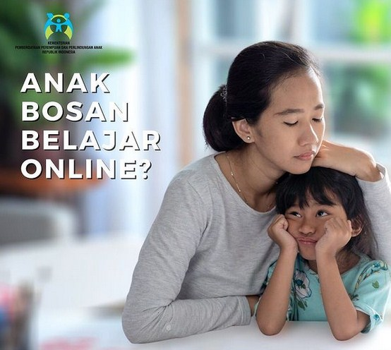 Kementerian Pemberdayaan Perempuan dan Perlindungan Anak