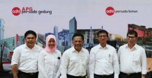 Lowongan PT Adhi Persada Gedung (APG)