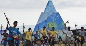 Lowongan Badan Pengelola Geopark Tambora