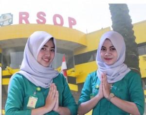 Lowongan Rumah Sakit RS Orthopaedi Purwokerto
