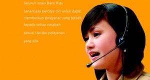 Lowongan Bank Riau Kepri – PT. Bank Pembangunan Daerah Riau Kepri