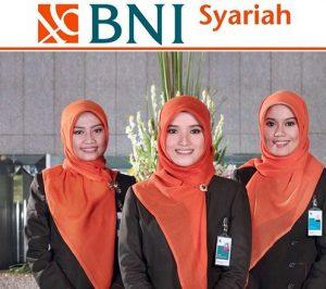 Lowongan BNI Syariah
