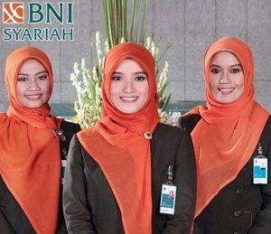 Lowongan BNI Syariah Area Padang
