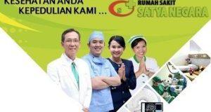 Lowongan RS Satya Negara Jakarta