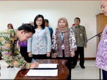 Lowongan Pegawai Non PNS Kementerian Sekretariat Negara