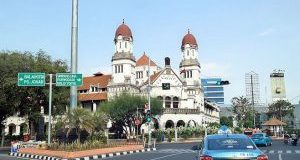 Lowongan Kerja Dinas Kesehatan Kota Semarang