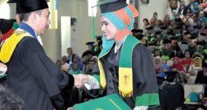Lowongan Non PNS USU – Universitas Sumatera Utara