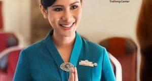 Pendidikan Pramugari PT. Garuda Indonesia – Flight Attendant Training (FAT)