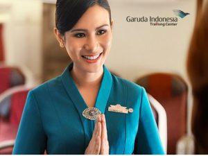 Lowongan Awak Kabin Haji Garuda Indonesia