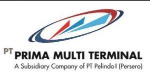 Lowongan PT Prima Multi Terminal (PT Pelindo I Grup)