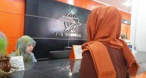Lowongan PT Pos Indonesia Kantor Pos Wonogiri 57600