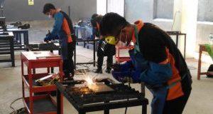 Lowongan Magang PT Krakatau Steel (Persero) Tbk Tingkat SLTA